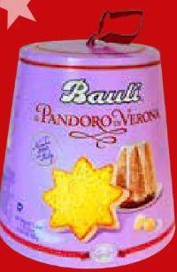 Il Pandoro di Verona von Bauli