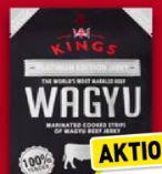 Wagyu Jerky von Kings