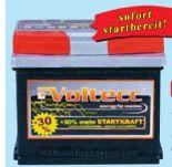 Starter-Batterien von Voltec