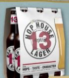 Hop House 13 von Guinness
