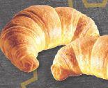 Ofenfrische Croissants von Edeka Bäckerei