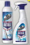Reiniger von Antikal