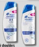 Anti-Schuppen-Shampoo von Head & Shoulders
