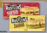 Cheese Twin Pack von Rustlers