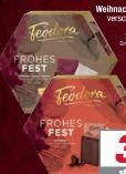 Weihnachts-Täfelchen von Feodora