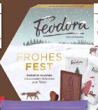 Frohe Weihnachten von Feodora
