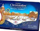 Dresdner Christstollen von Dr. Quendt