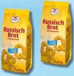 Russisch Brot Das Original von Dr. Quendt