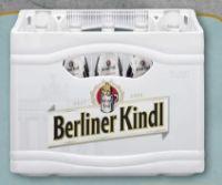 Jubiläums Pilsener von Berliner Kindl
