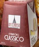 Cake Panettone Classic von La Torinese