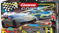Autorennbahn Go Catch Me von Carrera