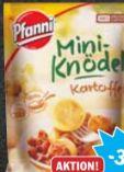 Mini-Knödel von Pfanni