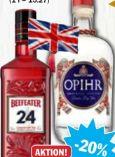 24 London Dry Gin von Beefeater