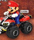 RC Mario Kart Mini von Carrera RC