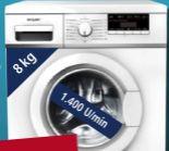 Waschautomat WA 8014-3 von Exquisit