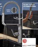 Design Küchenarmatur von Easy Home