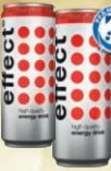 High Energy Drink von Effect