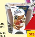 Duftkerze von Glade (by Brise)