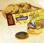 Schoko Gold-Münzen von Hitschler