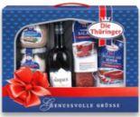 Geschenkkarton von Die Thüringer