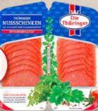 Thüringer Nussschinken von Die Thüringer