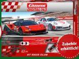 Rennbahn Digital 143 GT Race Club von Carrera