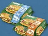 Big Double Burger von Abbelen