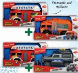 Gross Fahrzeug Sets von Dickie Toys