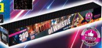 Schrille-Hauler-Batterie Lord of Whistle von Weco Feuerwerk