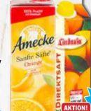 Säfte von Amecke