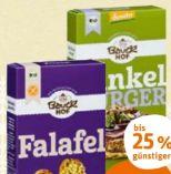 Bio Falafel von Bauckhof