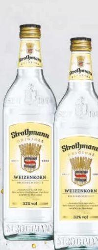 Weizenkorn von Strothmann