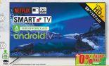 4K-UHD-TV Nemesis UHD 5.8 N Smart von JTC