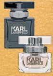 EdT Spray von Karl Lagerfeld