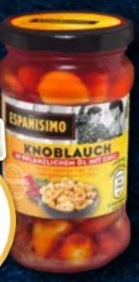 Knoblauch von Españisimo