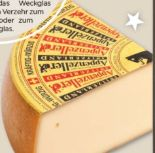 Käse von Appenzeller Switzerland