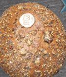 Bio-Körner-Nuss-Brot von Back Bord