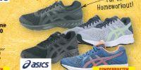Running Schuhe Gel Pulse 7 M/W von asics