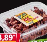 Gebrannte Erdnüsse von Bona Vita