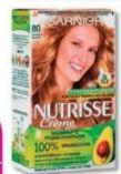 Nutrisse Creme Coloration von Garnier