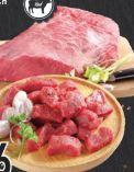 Rinder-Braten von Angus Beef