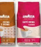 Espresso von Lavazza