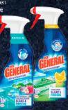Reiniger von Der General