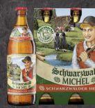 Schwarzwald Michel von Alpirsbacher Klosterbräu