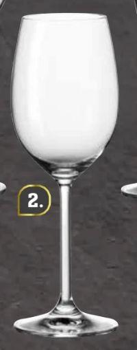 Weissweinglas von Leonardo