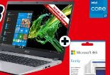 Notebook Aspire 5 A515-56G-761Z von Acer