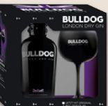 Gin von Bulldog