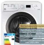 Waschmaschine EW7F4 von Bauknecht