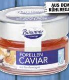 Forellen Kaviar von Büsumer Feinkost