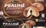 Praliné Eisdessert von Mucci